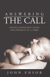 Answering the Call: Saving Innocent Lives One Woman at a Time - Slightly Imperfect