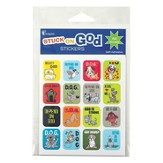 D.O.G. Sticker Pack