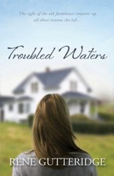 Troubled Waters  - Slightly Imperfect