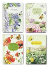 Sympathy & Prayers, Boxed Cards