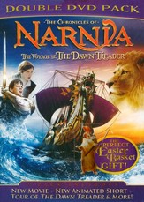 The Chronicles of Narnia: The Voyage of the Dawn Treader (2010),  2-DVD Special Edition