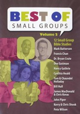 Best of Small Groups DVD, Volume 2