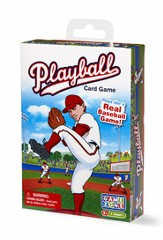 Play Ball! Card Game