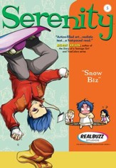 Snow Biz - eBook