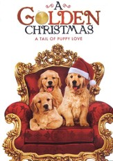 A Golden Christmas, DVD