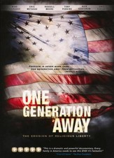 One Generation Away, DVD