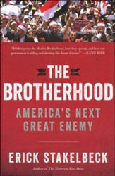 Brotherhood: America's Next Great Enemy  - Slightly Imperfect