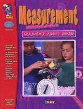 Measurement Beginning Math Series, Grades 1-3