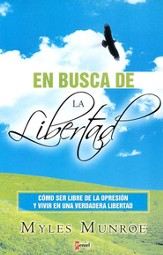 En Busca de la Libertad  (The Burden of Freedom)