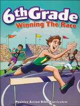 Winning the Race Student Manual (6th Grade)