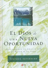 El Dios de la Segunda Oportunidad  (The God of Second Chances)