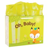 Oh Baby! Gift Bag, Large