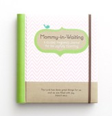Mommy-In-Waiting Pregnancy Journal