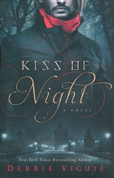 Kiss of Night, Kiss Trilogy Series #1