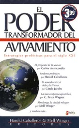 Poder Transformador del Avivamiento/Transforming Power of the Gospel