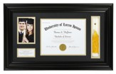 Graduation, Jeremiah 29:11 Photo Frame