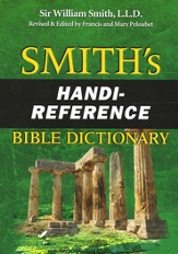 Smith's HandiReference Bible Dictionary - Slightly Imperfect