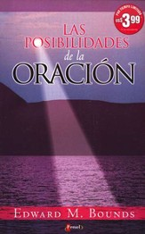 Las Posibilidades de la Oración   (The Possibilities of Prayer)