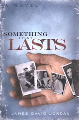 Something That Lasts: a novel - eBook