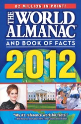 The World Almanac ™ and Book of Facts 2012