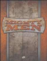Mighty Men Student Manual