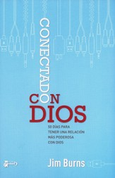 Conectado con Dios  (Getting in Touch with God)