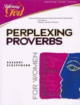 Perplexing Proverbs for Women