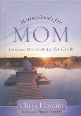 Motivationals for Moms - Slightly Imperfect