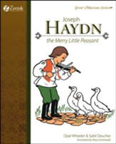Joseph Haydn, The Merry Little Peasant