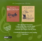Beethoven / Haydn Companion Enhanced CD (MP3)