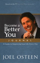 Become a Better You Journal