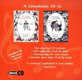 Frederic Chopin Early & Later Years Companion CD (MP3)