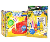 Crayola Marker Maker Set with Bonus Refills