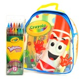 Crayola Art Buddy Pack with Bonus Twistable Pencils