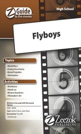 Flyboys Movie Guide CD Z-Guide to the Movies