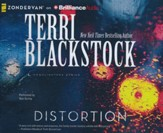 #2: Distortion - unabridged audiobook on CD