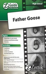 Father Goose Movie Guide Z-Guide to the Movies