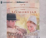 #1: Memory Jar - unabridged audiobook on CD