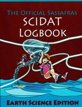 The Official Sassafras SCIDAT Logbook: Earth Science Edition