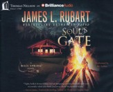 #1: Soul's Gate - unabridged audiobook on CD