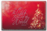 The Light of the World, Christmas Cards, Box of 18