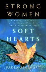 Strong Women, Soft Hearts - eBook
