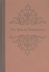 The Way Of Perfection, Leather-Bound Hardcover