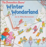The Berenstain Bears Winter Wonderland