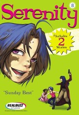 Sunday Best - eBook