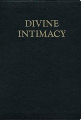 Divine Intimacy, Genuine Leather, Black