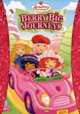Berry Big Journey's, DVD