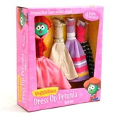 Dress Up Petunia Doll Set