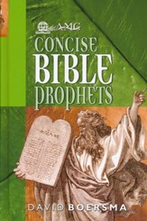 AMG Concise Bible Prophets