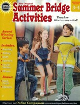 Summer Bridge Activities ™ Grade 3 to 4